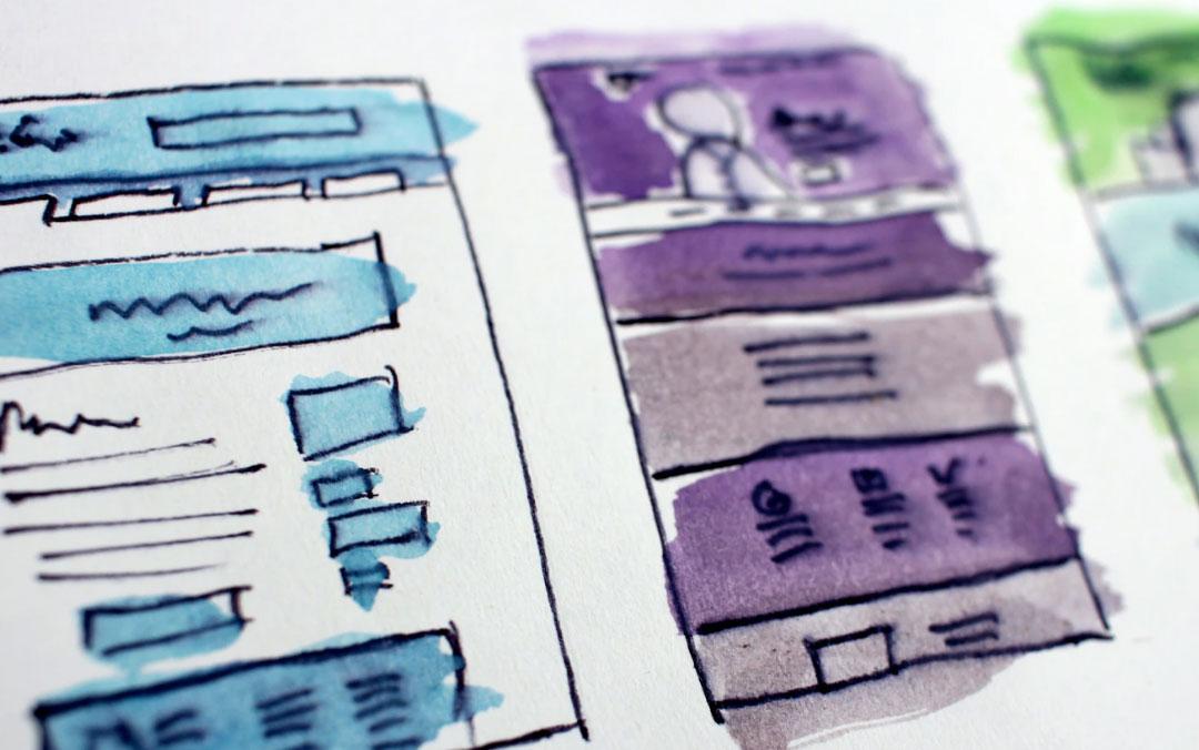 quel contenu personnaliser sur une landing page ?