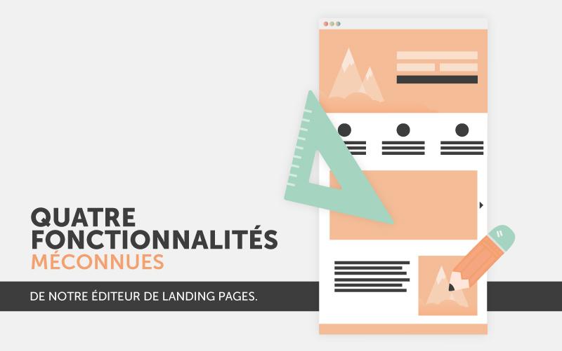 outil pour landing page